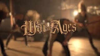 "War Of Ages - ""Creator"" OFFICIAL VIDEO"