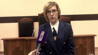 12 украинских моряков отправили под арест в Крыму