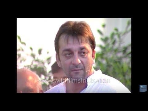 Dhirubhai Ambani passes on: Sanjay Dutt mourns