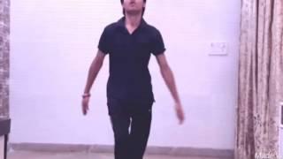 Teri khair mangadi | Akshay suri | different dance style |