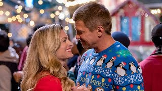 On Location - Miss Christmas - Starring Brooke D'Orsay, Marc Blucas