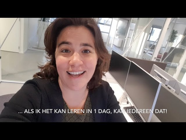 Eveline Tijmstra testimonial smartphone videoworkshop @NewMediaBrains