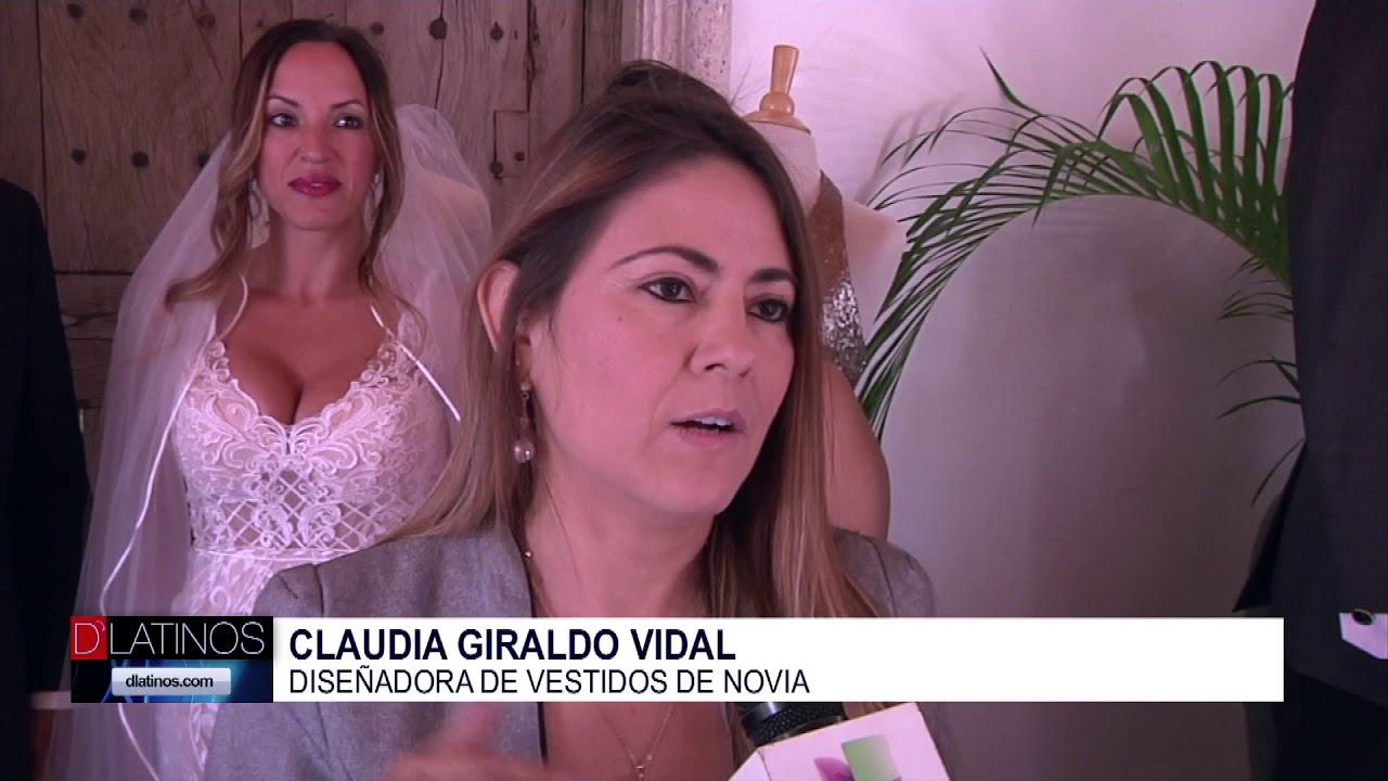 Atractivo Vestidos De Novia De élite Festooning - Colección del ...