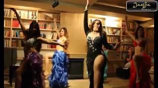 Ojos del Nilo - Danza Oriental, folclore árabe y fusiones. Dirigido por Jarifa (Bellydance)