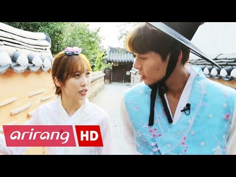 Tour vs Tour 2(Ep.6) Jeonju, An Iconic City of Traditional Culture _ Full Episode