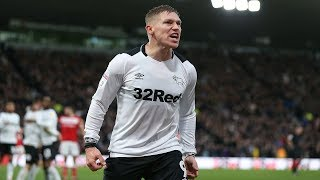 SHORT MATCH HIGHLIGHTS | Derby County Vs Bristol City