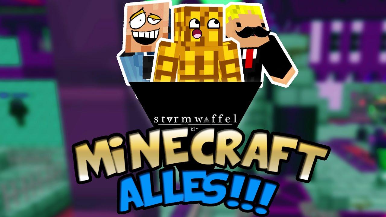 Minecraft Spiele Online