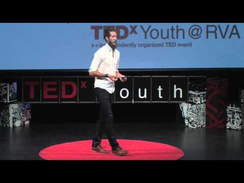 Make Things Right | Craig Dodson | TEDxYouth@RVA