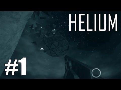 Helium | Непонятно где !?