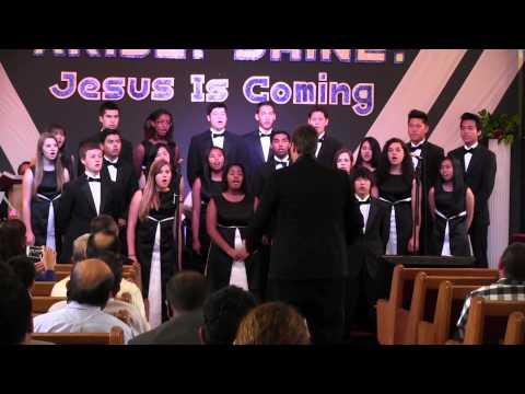 """City Called Heaven"" By Redlands Adventist Academy Choir"