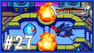 Dragon Quest Heroes: Rocket Slime - Finale [Part 1]