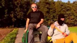 """Donatan - Cleo - """"Brać"""" ( PARODIA Bracia - Kraść ) Video Film Mr Sebii"""