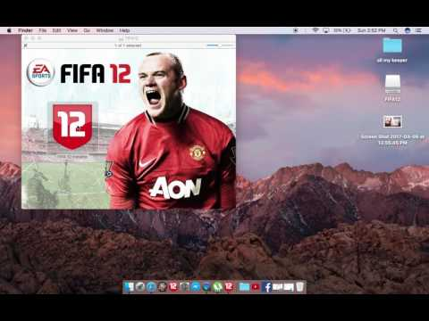 How To Download Fifa 12 On Mac...