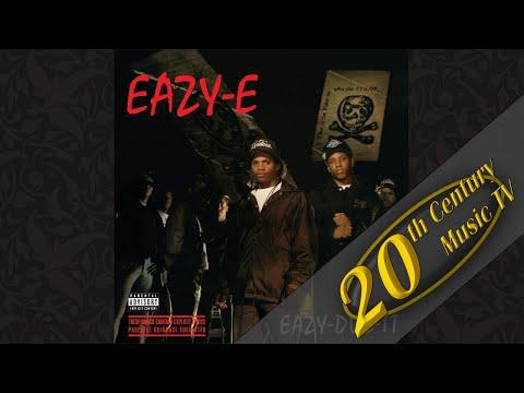 Eazy-E - Still Talkin' (feat. The D.O.C. & Ice Cube)