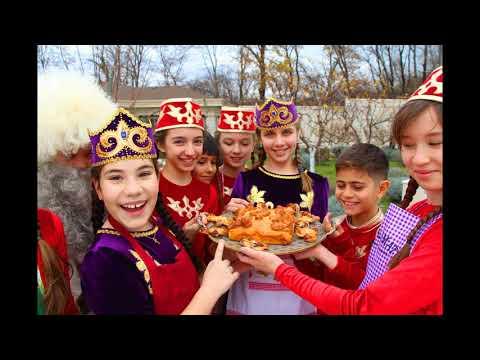 Рождество и новый год в Армении