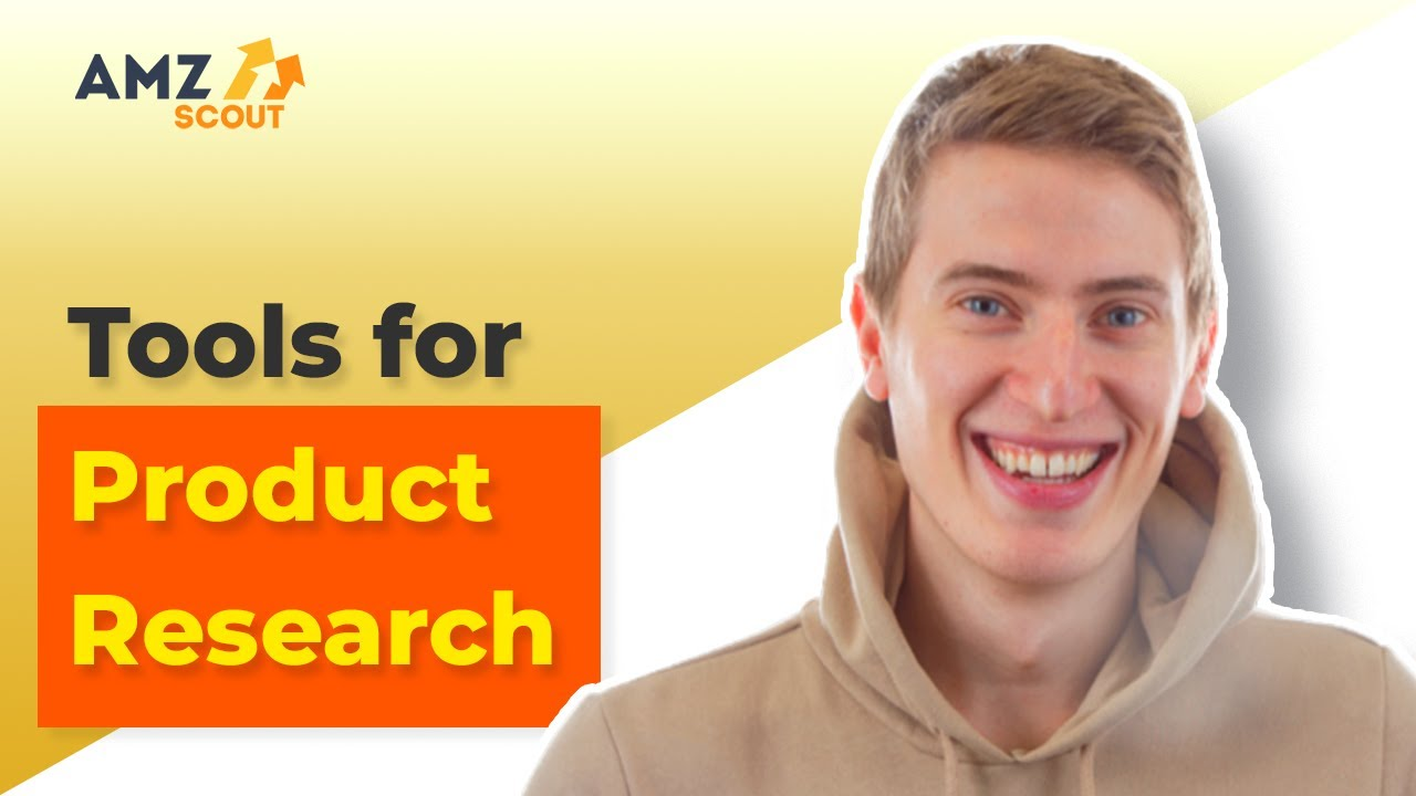 How To Find Products to Sell on Amazon FBA .AMZScout Product Research 2019.