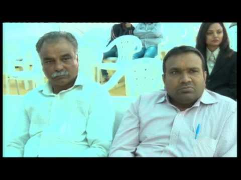 Kutch Bazaar Business Expo 2015