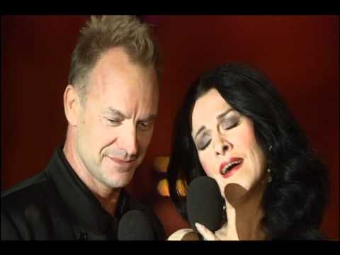 Angela Gheorgiu & Sting - Là ci darem la mano.avi - YouTube