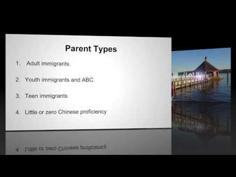 Bilingual children 2