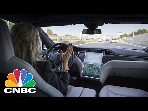 Elon Musk: 'Autopilot' Name Is Not Misleading | CNBC