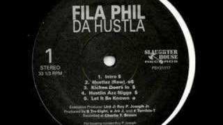 Download Fila Phil - Where My Hustlas at MP3 song and Music Video