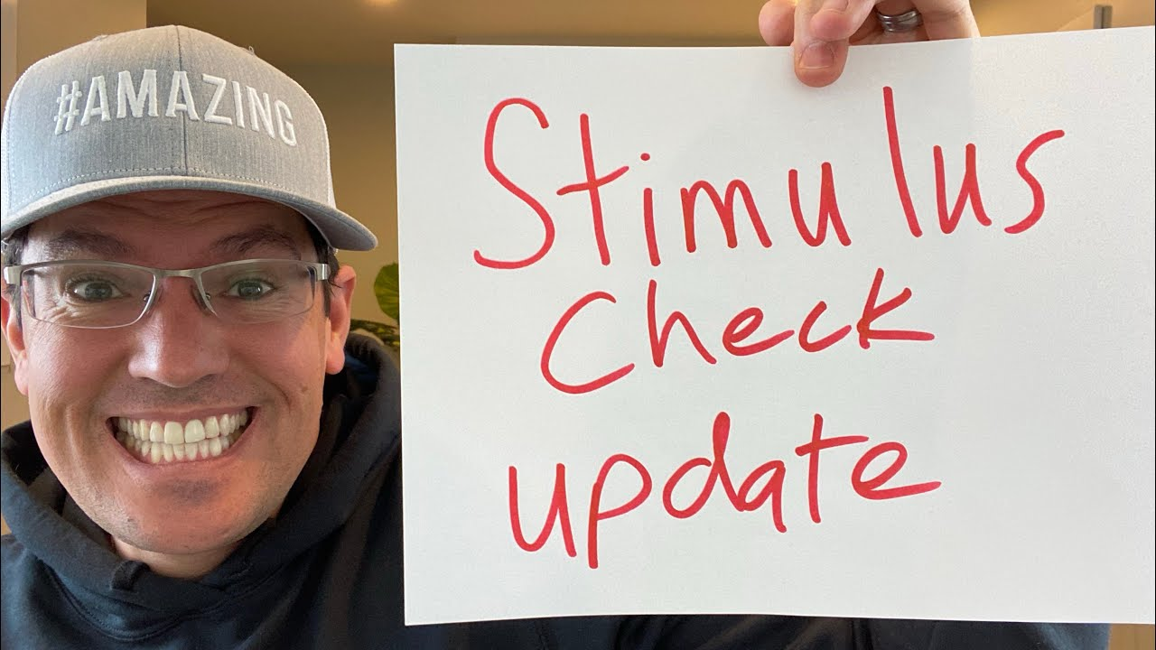 Download BREAKING NEWS $1400 Stimulus Checks Pass in the SENATE | Stimulus Package Update March 6th 2021