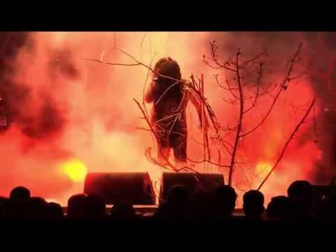 """Nader Sadek - Live at Bangalore Open Air- """" Deformation by Incision """""""