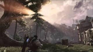 "Trailer - GEARS OF WAR 3 ""E3 2010 World Premiere"" for Xbox 360"