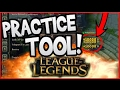 Gangplank 500 CS!?!? Practice Tool- Funny Moments #1