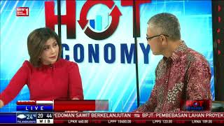 Hot Economy: Jurus Baru Dongkrak Industri #4