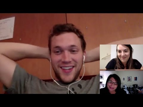New single, new album, married life and much more - Part 1 of Phillip Phillips Exclusive Interview