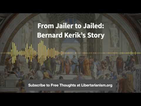 Episode 83: From Jailer to Jailed (with Bernard B. Kerik)