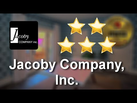 West Los Angeles Custom Drapery Jacoby Company Review