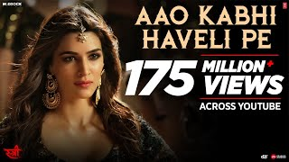 Aao Kabhi Haveli Pe (Video Song) | Stree