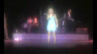 Don't Rain On My Parade - Kathryn Kitchener