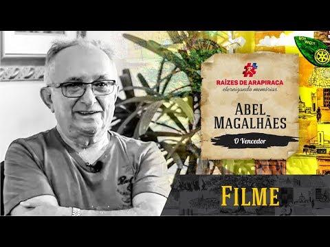 Filme Raízes de Arapiraca - Abel de Oliveira Magalhães