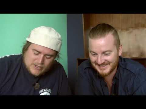 Erik och Mackan - Nemas Problemas - San Pedro Fängelset