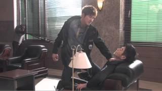 Video BIG MAN 빅맨 Making of Kang Ji Hwan's fight scene with Han Sang Jin download MP3, 3GP, MP4, WEBM, AVI, FLV Februari 2018