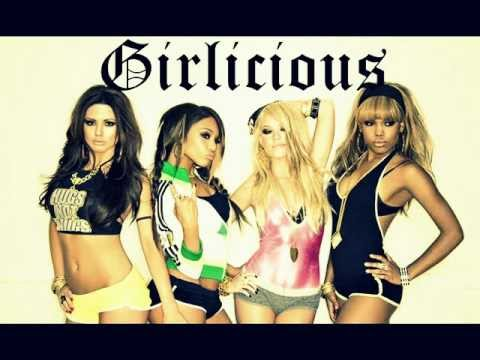 Girlicious - Edition Collector Full Album (21 Tracks)