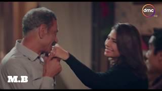 مسلسل ابو العروسة- أغنية كلنا عيلة