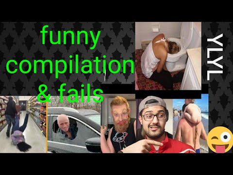 Funny compilation+best fails ever | 8 minute of laugh(8MoF)|