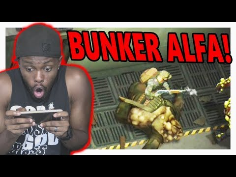 CLEARING BUNKER ALFA! HUGE ZOMBIES! - Last Day On Earth: Survival Ep.8