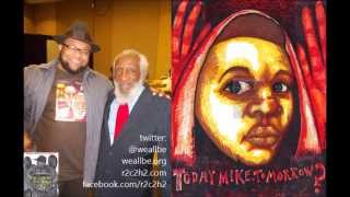 Baba Dick Gregory On Ferguson Grand Jury, Mike Brown, Darren Wilson & Dead Ferguson Witnesses