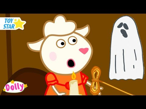 Dolly & Friends Funny Cartoon for kids Full Episodes #297 Full HD