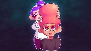 Octoling Afros are the Best (Splatoon 2)