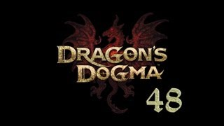 Let's Play Dragon's Dogma #48 [Deutsch/HD] - Harpyien-Quest