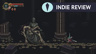 Have you heard about ... Blasphemous? | Review (Video Game Video Review)