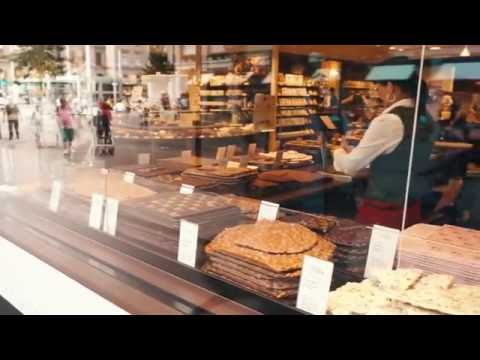 Free Walk Zurich - chocolate tour
