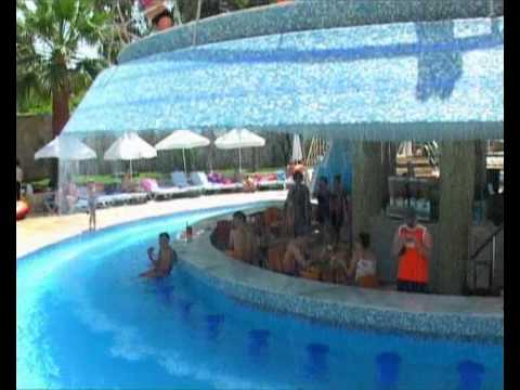 Hotel Villa Saphir Alanya