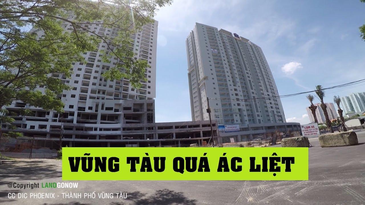 Chung cư DIC Phoenix, Nguyễn Hữu Cảnh, Nguyễn An Ninh, TP. Vũng Tàu – Land Go Now ✔